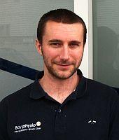 Photo of Damon Lucas